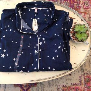 VS Pajama Top